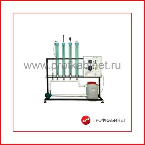 Контроль и измерение уровня жидкости КИУ