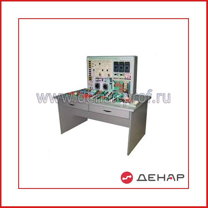 """ЭиЭМ-01 """"Электротехника и электрические машины"""""""