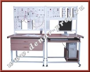 Широтно-импульсный преобразователь. R-нагрузка и L-R нагрузка. Режимы источника тока и источника наприжения. ИШП