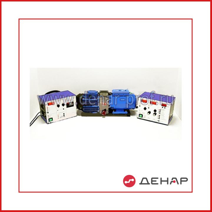 Модульный учебный комплекс МУК-ЭП2
