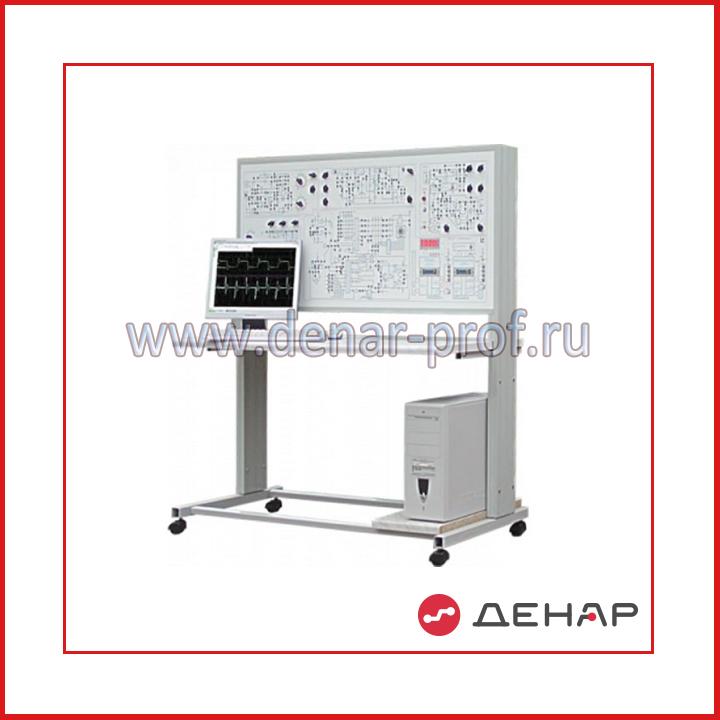 НТЦ-02.05.1 Электроника с МПСО