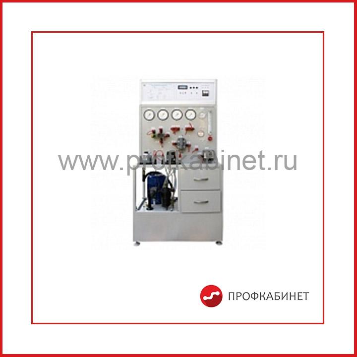 Гидравлическая аппаратура М1 НТЦ-11.37