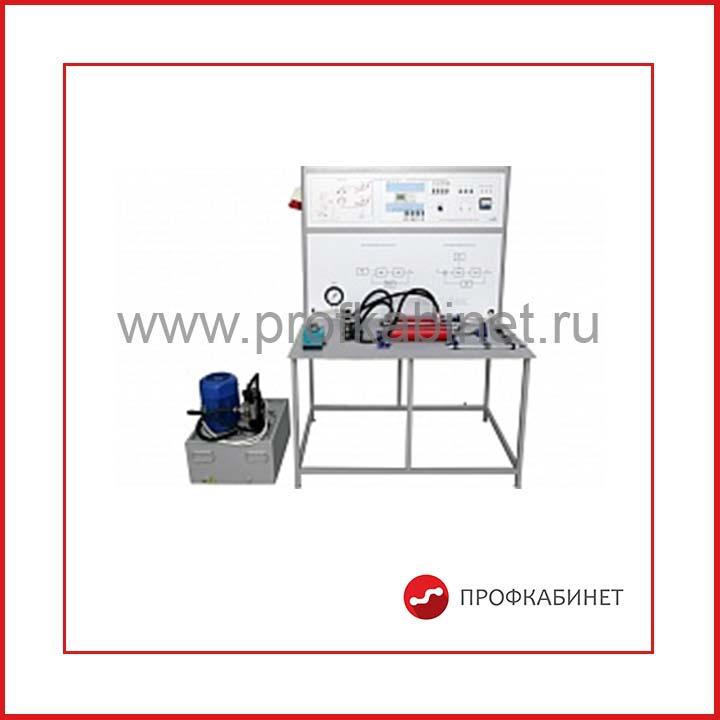 НТЦ-11.99 Электрогидравлические системы автоматического управления