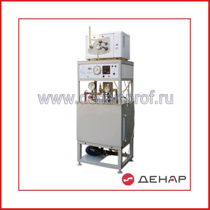 НТЦ-16.35 Автоматизация производства строительных материалов