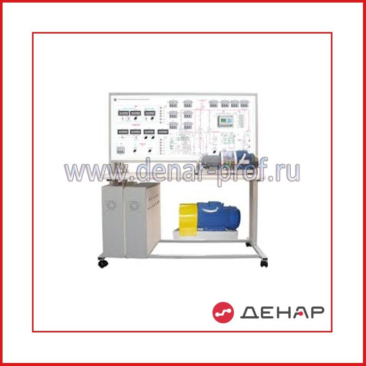 НТЦ-10.49 Энергосберегающие технологии. Электроснабжение с МПСО