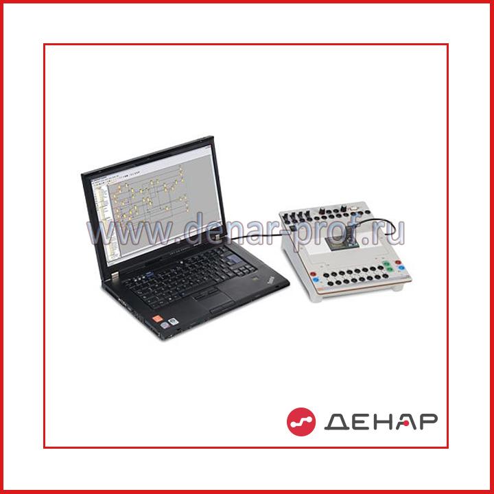 EST 4 программируемые миниатюрных систем управления Programmable miniature control systems (24V)