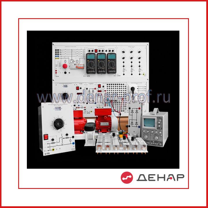 ЭОЭ6-Н-Р Электротехника и основы электроники