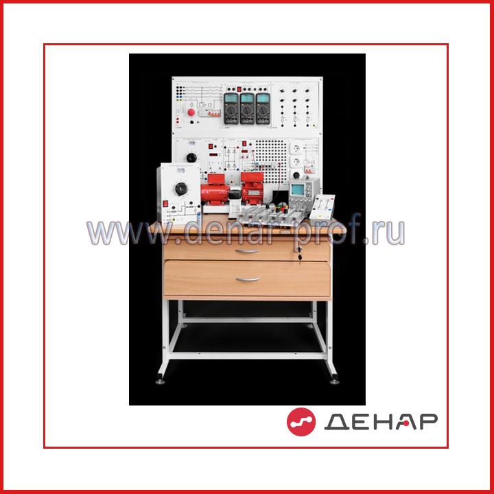ЭОЭ6-С-Р Электротехника и основы электроники