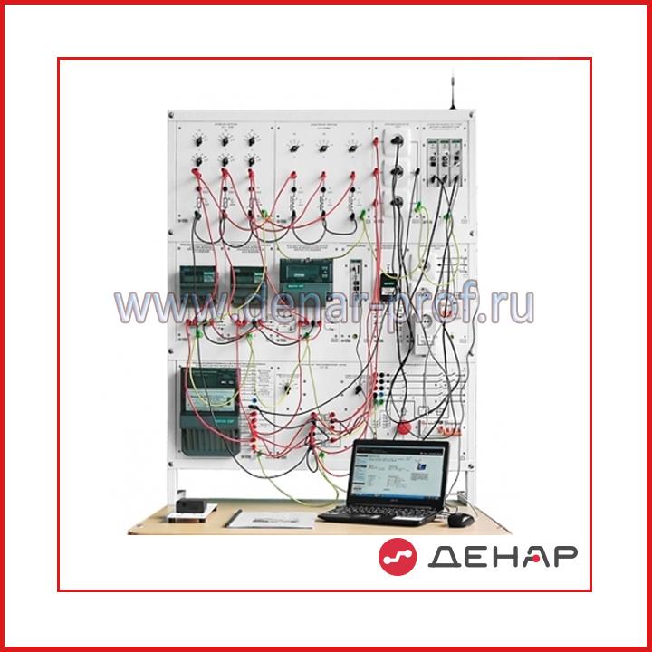 Автоматизированная система контроля и учета электроэнергии АСКУЭ1-Н-К