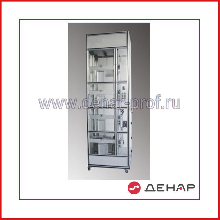 Физическая модель лифта ФМЛ-01