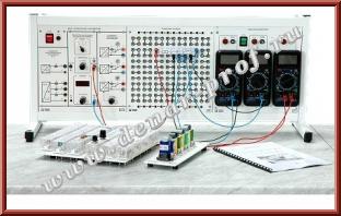 Теория электрических цепей и основы электроники ТЭЦОЭ2-Н-Р