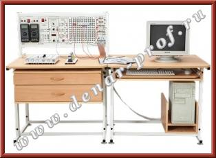 Теория электрических цепей и основы электроники ТЭЦОЭ1М-С-К ( ТЭЦОЭ1-С-К )