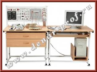 Теоретические основы электротехники ТОЭ3М-С-К