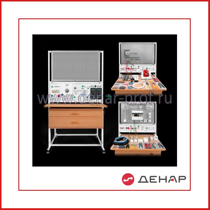 Технология электромонтажных работ ТЭМР2-ПМП-С