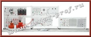 Электротехника и основы электроники ЭОЭ2-Н-Р