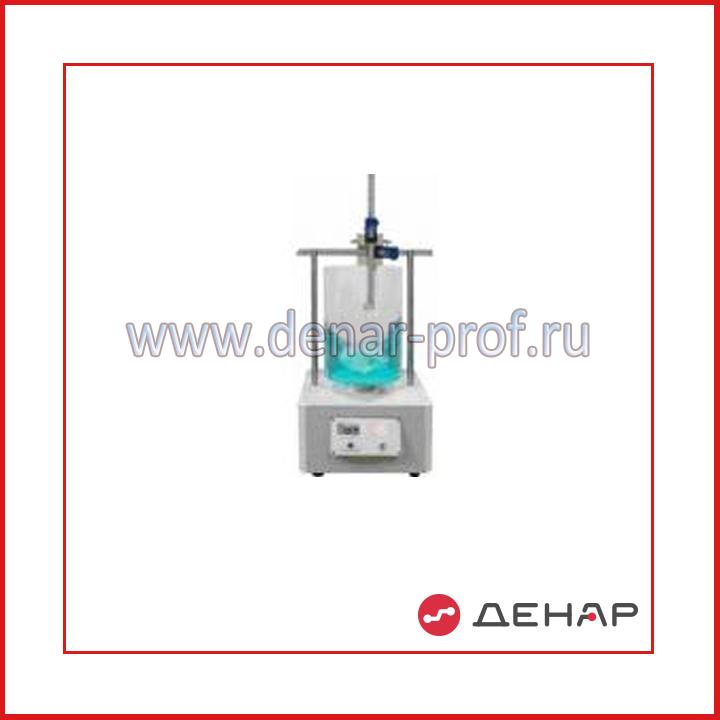 Типовой комплект учебного оборудования «Равновесие жидкости в движущихся сосудах» МЖ-РЖДС-014