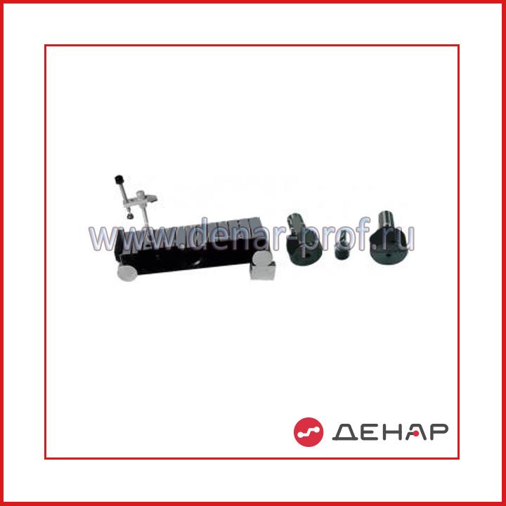 Автоматизированное рабочее место для контролера резьбовых поверхностей (АРМ «Контролер резьбовых поверхностей») (7 лаб. раб.)