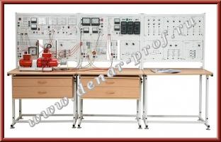 Электрические машины ЭМ1-С-Р
