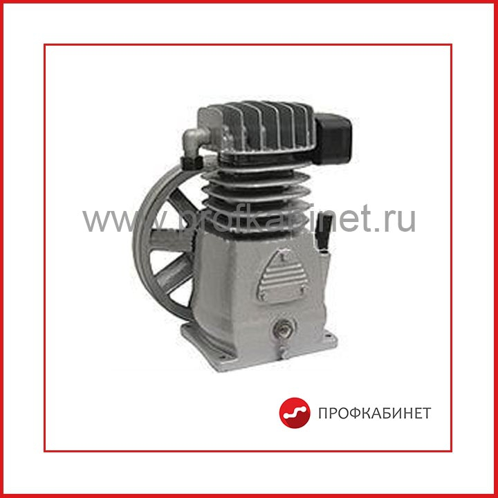 Тренажер «Сборка-разборка воздушного компрессора поршневого типа»