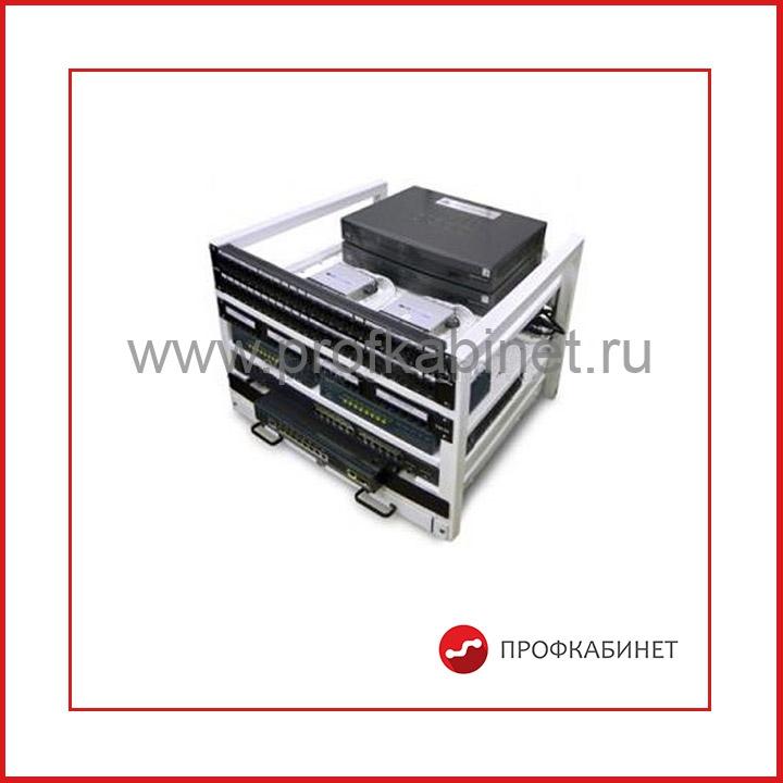 """Типовой комплект учебного оборудования  """"Глобальные компьютерные сети"""" WAN-CISCO-3"""