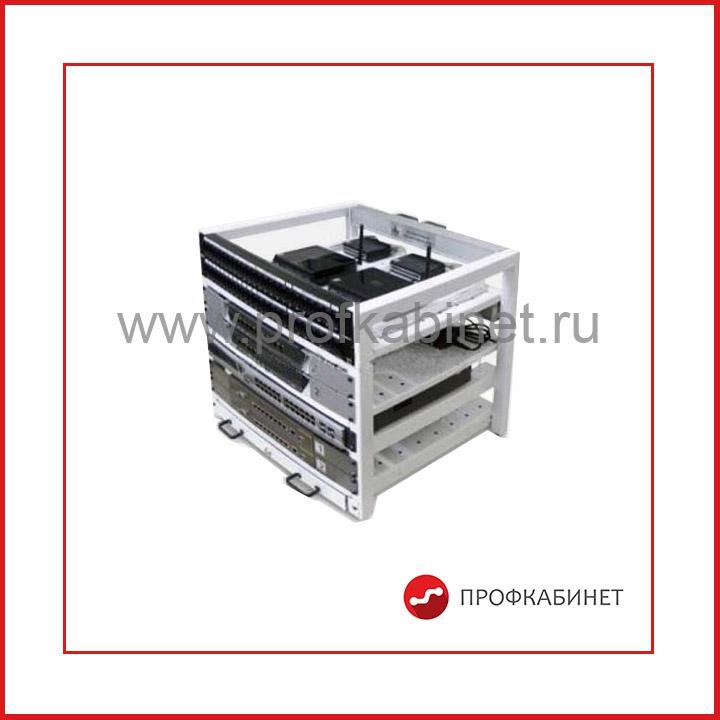 """Типовой комплект учебного оборудования """"Корпоративные компьютерные сети"""" CAN-1"""