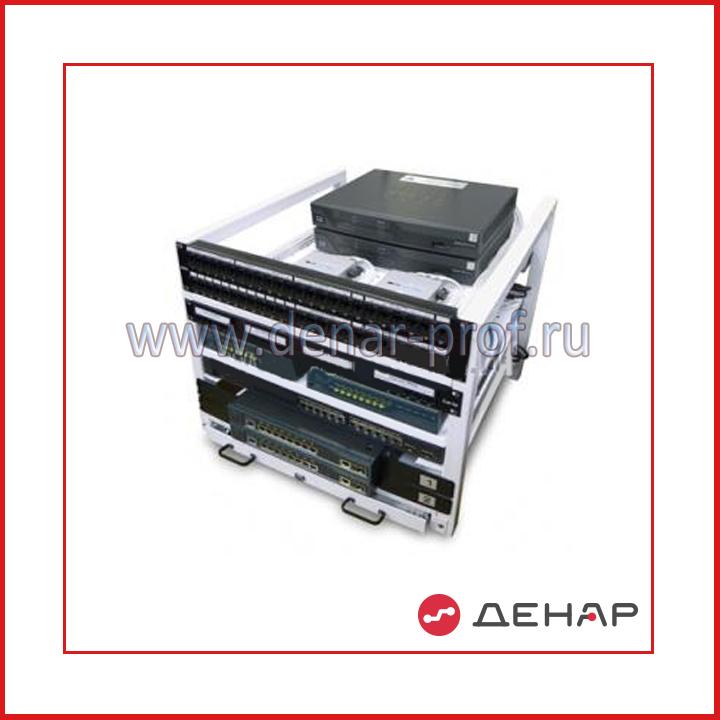 """Типовой комплект учебного оборудования """"Корпоративные компьютерные сети"""" CAN-CISCO-3"""