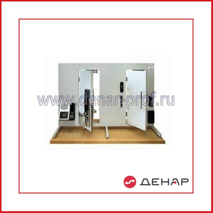Типовой комплект учебного оборудования «Системы контроля доступа»