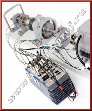 Стенд «Плоская система произвольно расположенных сил» ПМ/ТМ-2 ТРМ