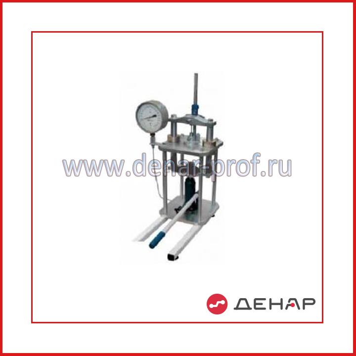 Типовой комплект учебного оборудования «Механические свойства материалов» МСМ