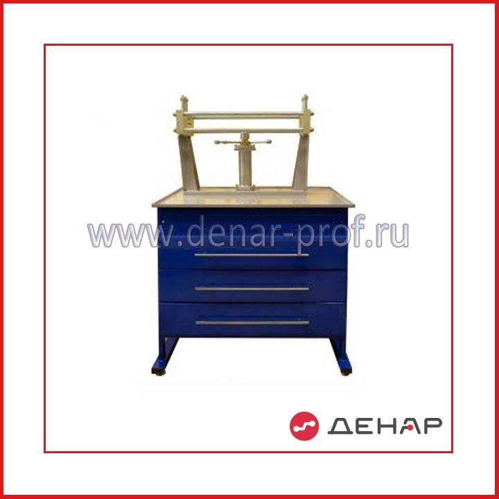 Типовой комплект учебного оборудования «Стержни и балки» СМ-СИБ-7ЛР-010