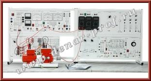 Электрический привод ЭП1-Н-Р