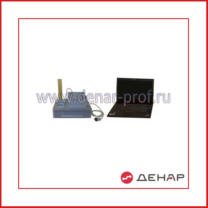 Типовой комплект учебного оборудования «Испытание композитных материалов» ИКМ-010-4ЛР