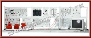 Электрический привод ЭП1-Н-К