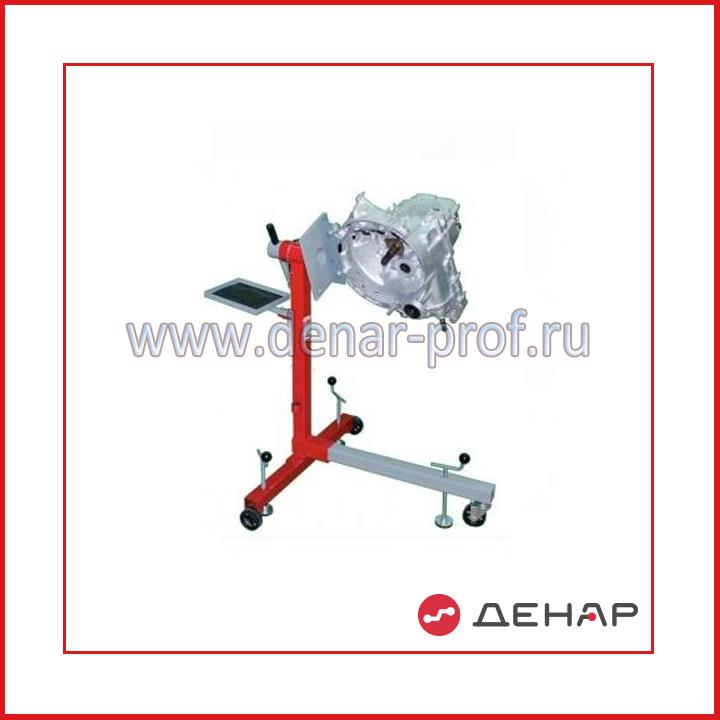 Стенд-тренажер «Инжекторный ДВС ВАЗ-21067»
