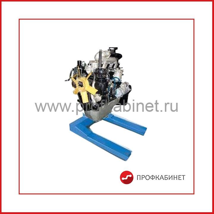 Стенд-тренажер «Двигатель МТЗ»