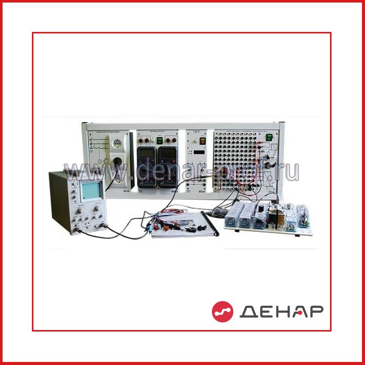 Электрические аппараты ЭА1-Н-Р