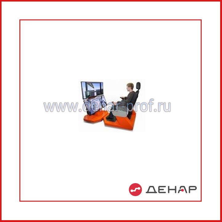07.07.00.02 Симулятор-тренажер «Экскаватор ЭКГ»