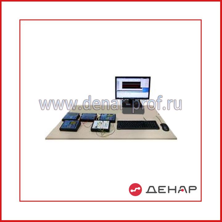 Типовой комплект учебного оборудования «Интерфейсы периферийных устройств» IPU