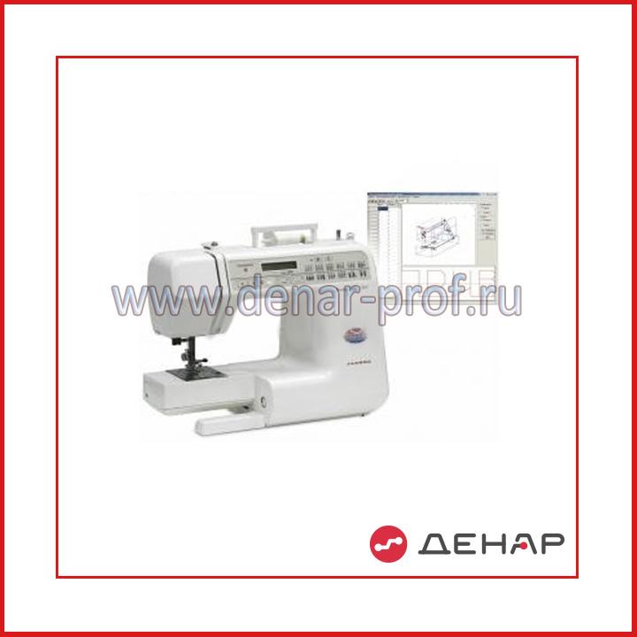 Типовой комплект учебного оборудования «Швейная машина»