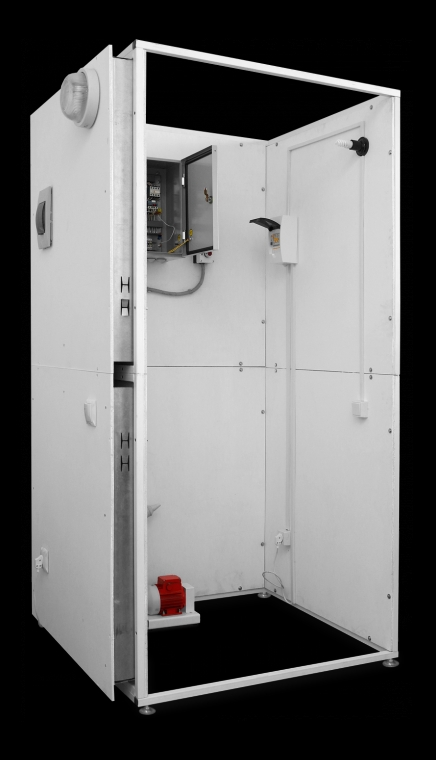 Набор для монтажа в комнате электромонтажника электрических сетей жилых и офисных помещений НКМ1-ЭСЖП