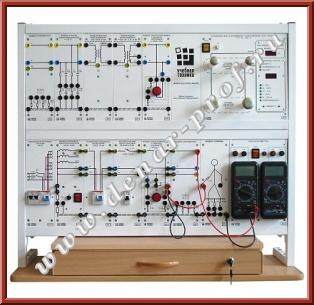Электробезопасность в электроустановках до 1000В ЭБЭУ2-Н-Р