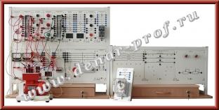 Электромонтаж и наладка релейно-контакторных схем управления ЭМНРКСУ1-С-Р
