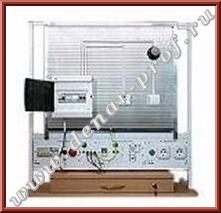 Электромонтажная панель ЭМПА1-Н
