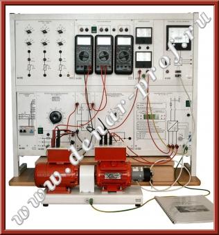 Электромонтаж и наладка магнитных пускателей ЭМНМП1-С-Р