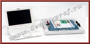 Лаборатория аналоговой электроники
