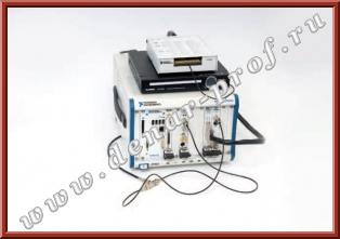 Лаборатория технического обслуживания и диагностики электронной техники
