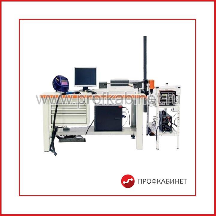 Типовой комплект учебного оборудования «Измерительные трансформаторы напряжения»