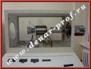 Лаборатория газотурбинных двигателей и энергоустановок