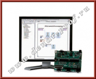Лаборатория программирования встраиваемых систем