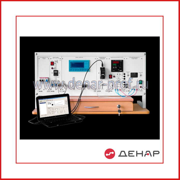 Автоматизация технологических процессов и производств на основе приборов ОВЕН АТПП1-Н-К